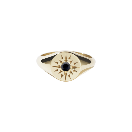 Ursa Signet Ring