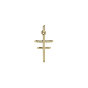 Double Cross Charm