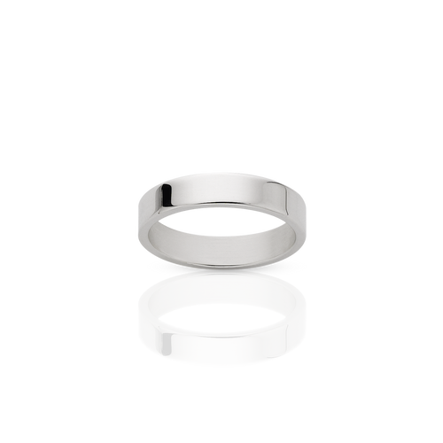 3mm Plain Band
