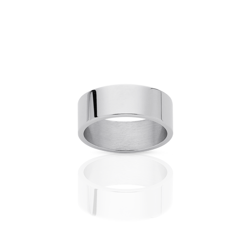 6mm Plain Band