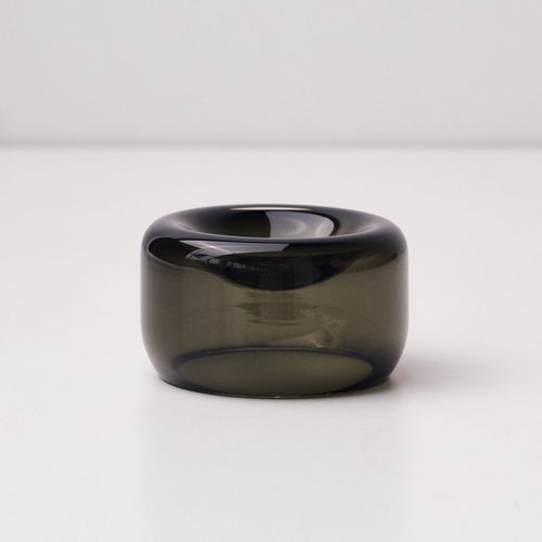 Glass Jewellery Bowl #1