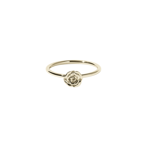 Rose Stacker Ring
