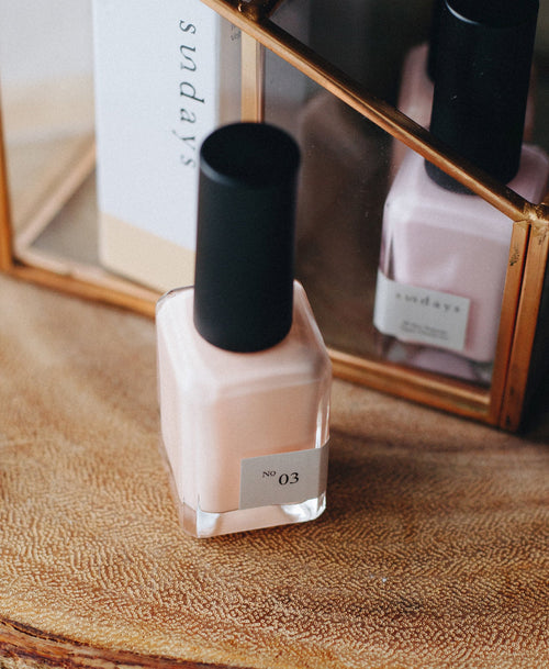 No. 03 Nail Polish by Sundays