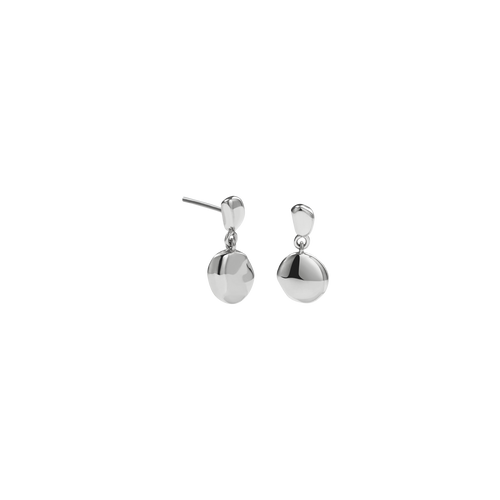 Pebble Double Stud Earrings