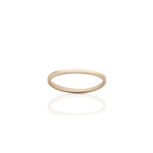Single Stacker Ring