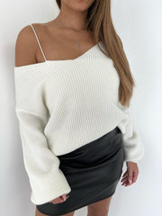 Brown Sugar Knit
