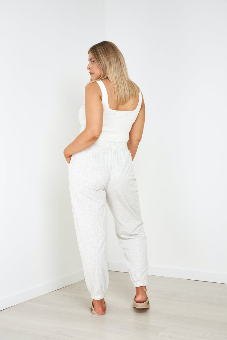 Stay Home Tracksuit Pants