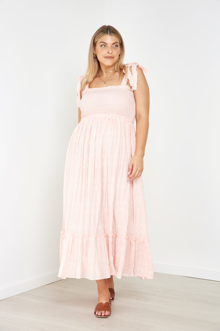 Kailee Maxi Dress - Milan The Label