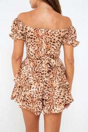 Rawr Playsuit - Milan The Label