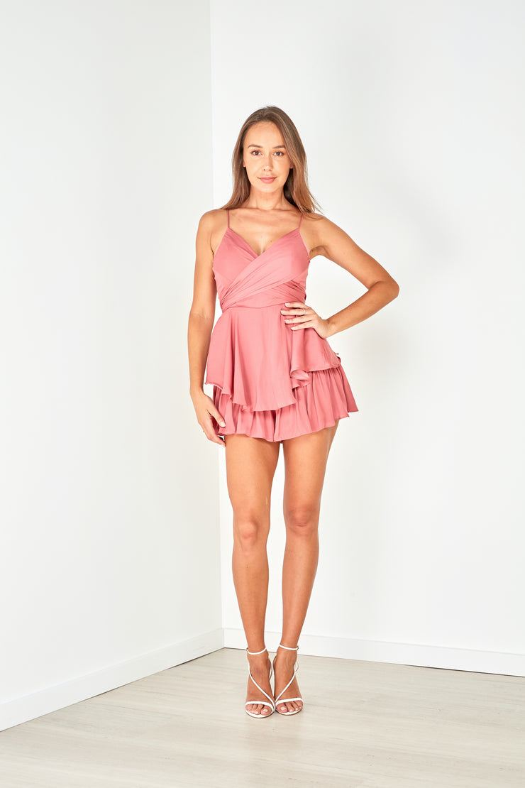 Carmen Playsuit