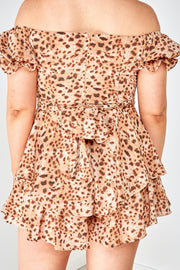 Rawr Playsuit