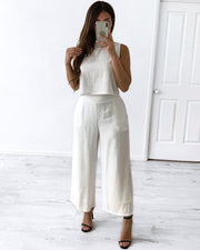 China Pants | Australia Women's Online Fashion Clothing | Milan The Label