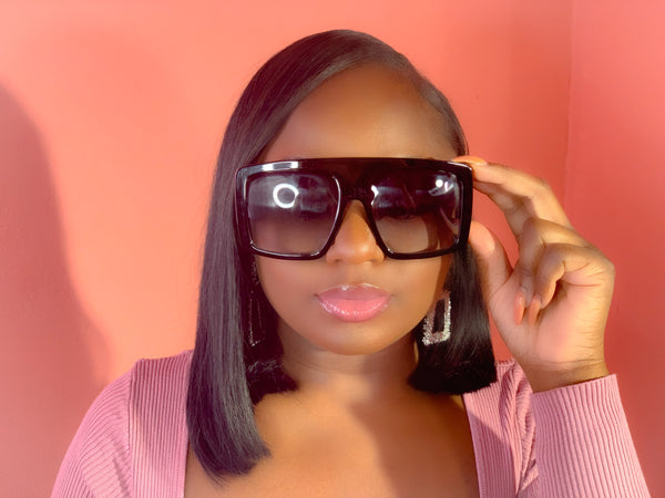 BLOCKER SHADES (BLACK)