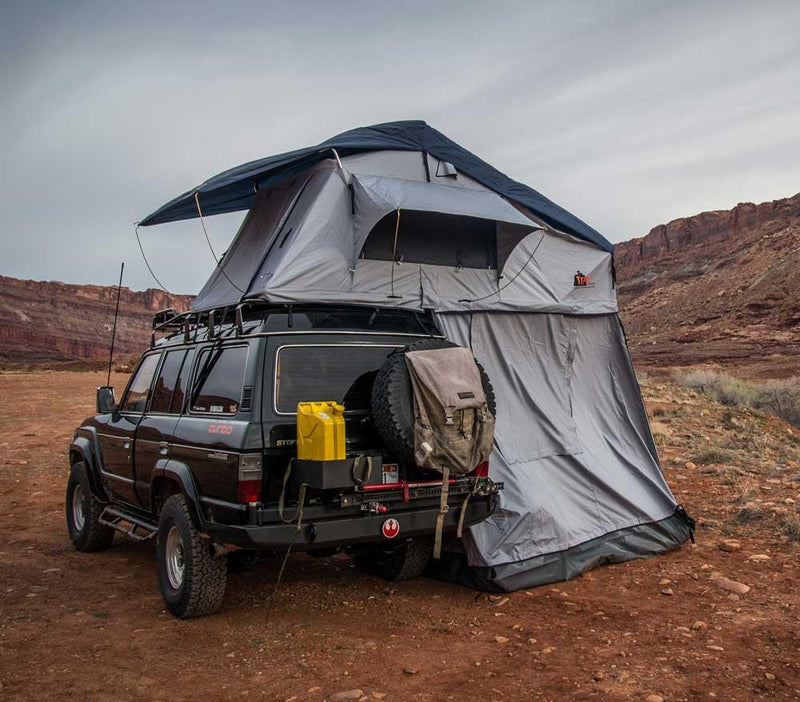 Autana Ruggedized SKY 3 Person Roof Top Tent & 3 Person Tent u2013 buyrooftents