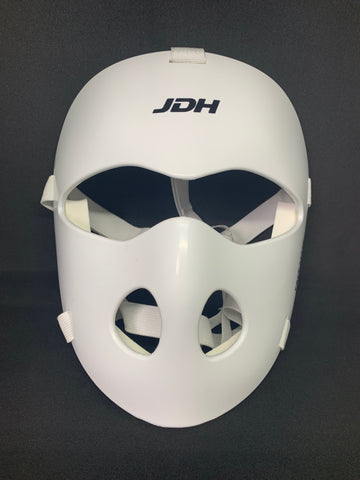 Face Mask - Short Corner Safety Mask