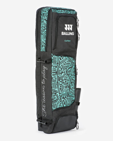 BALLING Green Carbon Bag