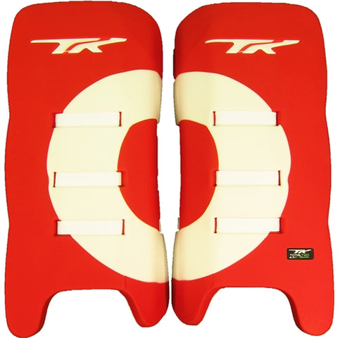 TK TOTAL TWO 2.1 LEGGUARDS (RED)