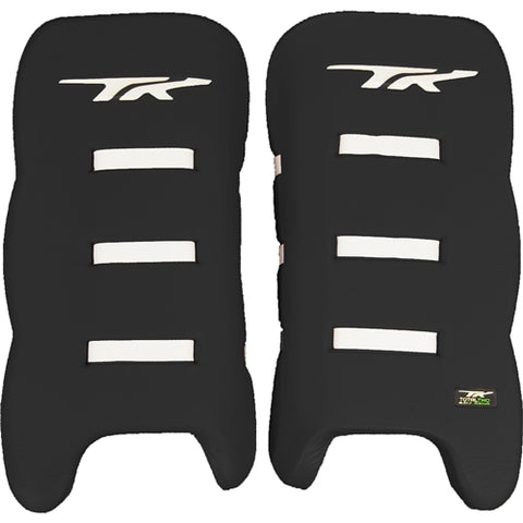 TK TOTAL TWO 2.2 LEGGUARDS (BLACK)