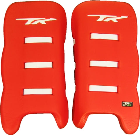 TK TOTAL TWO 2.2 LEGGUARDS (Red)