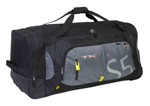 TK S5 WHEELIE GOALIE BAG