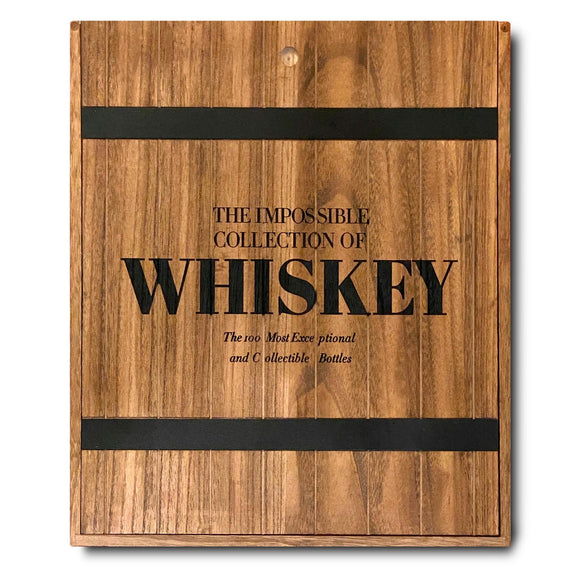 The Impossible Collection of Whiskey 不可置信的威士忌典藏