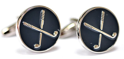 GolfMARKER customised cuff links