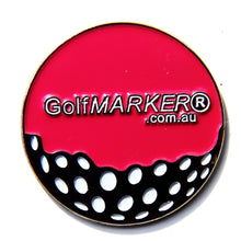 Ball Marker, Hat Clip, Money Clip, Divot Repairer, Golf Gifts, Womens Golf, Corporate Golf, Social Golf by GolfMARKER®
