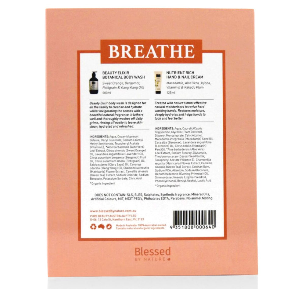 Breathe Gift Pack