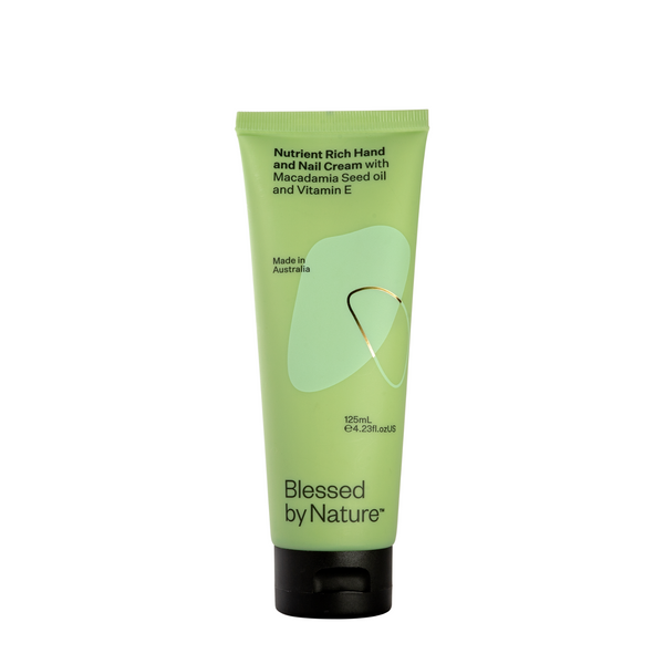 Nutrient Rich Hand and Nail Cream