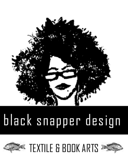 black snapper design