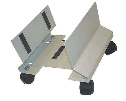 CPU Holder on Castors