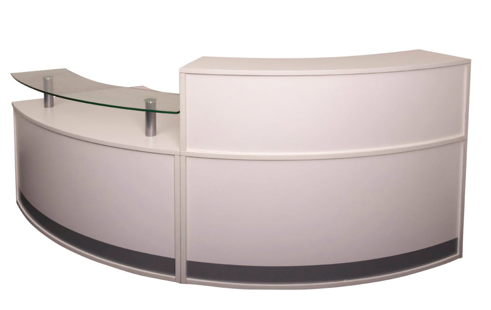 Modular Reception Counter