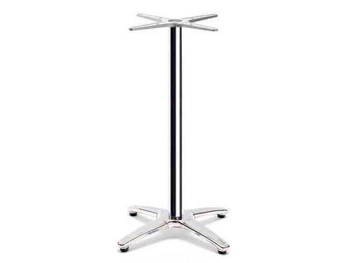 Roma Bar Height Table Base