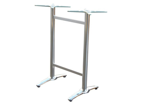 Roma Twin Bar Table Base