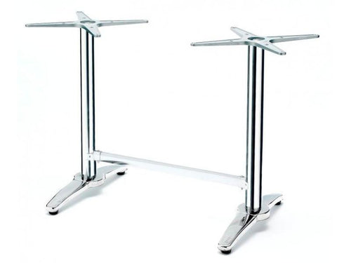 Roma Twin Table Base