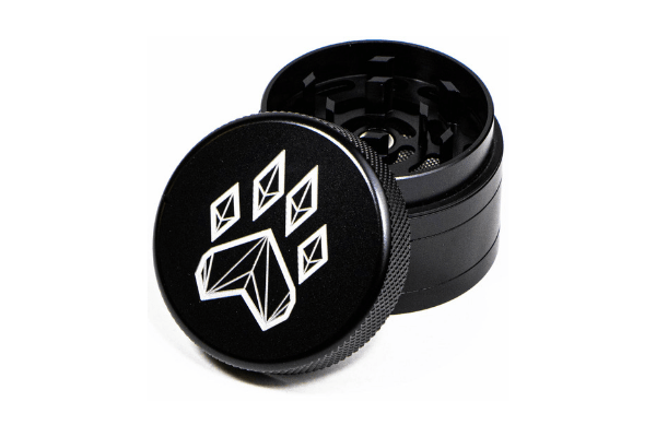 "Traditional 2.0"" 4-piece Grinder"
