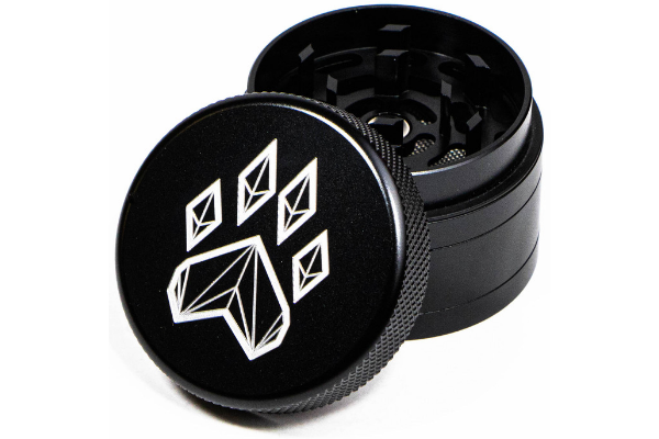 "Traditional 2.5"" 4-piece Grinder"
