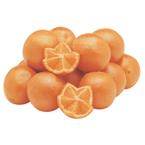 Orange navel - Epipresto
