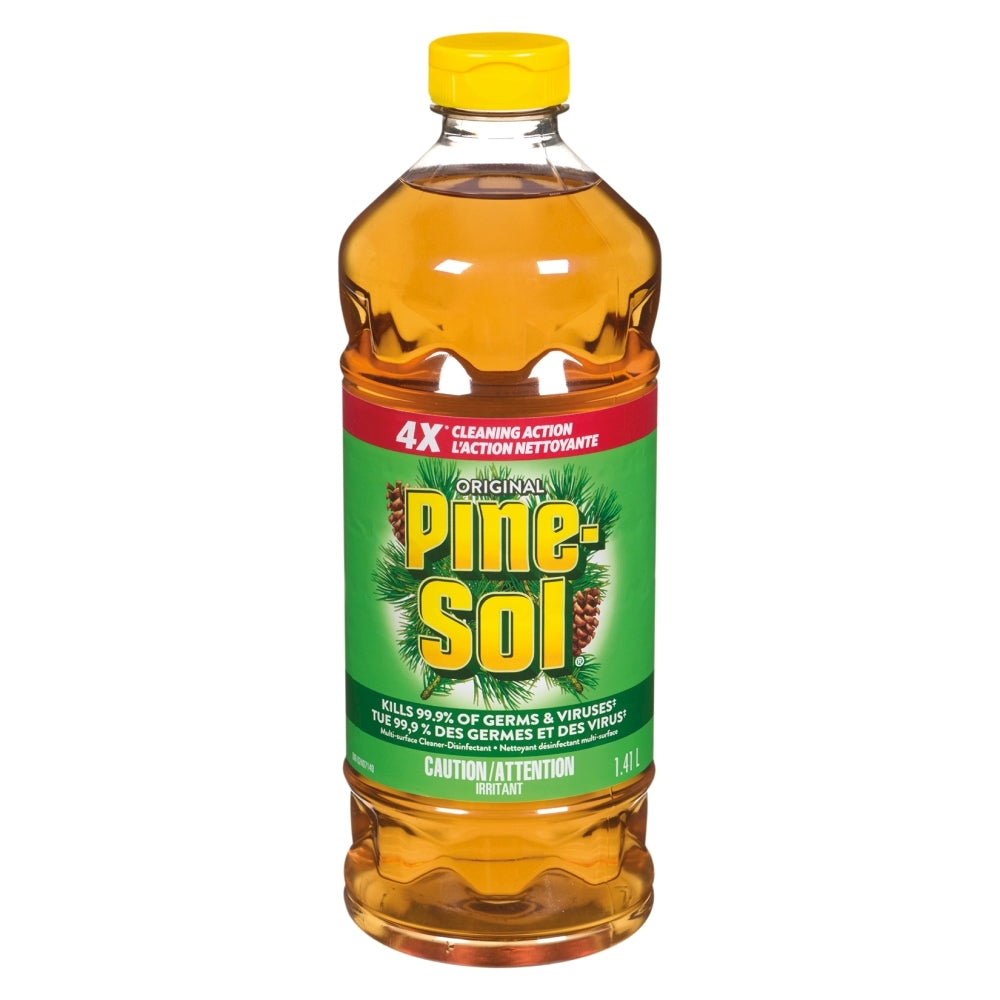 Nettoyant multisurfaces - Pine Sol
