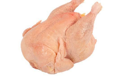 Whole Farm Chicken