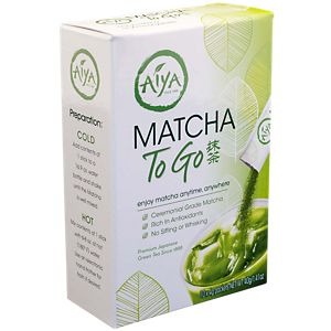 Matcha Tea (Small)