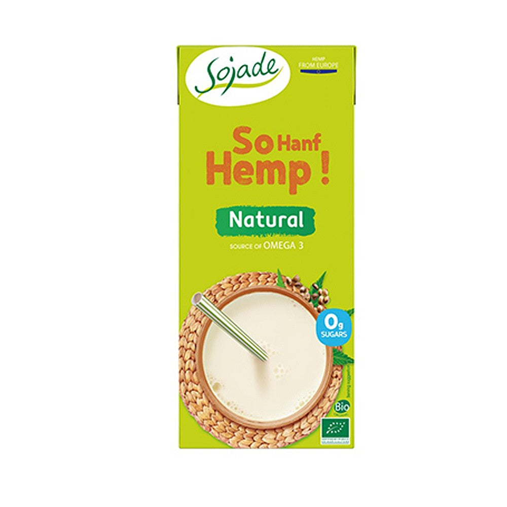 So hemp - Sojade