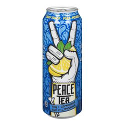 Thé glacé aromatisé à la limonade - 695 ml - Peace Tea