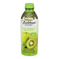Frappé aux jus de fruits Bonté Verte® - 946 ml - Bolthouse Farms
