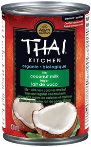 Lait de coco léger - Thai kitchen
