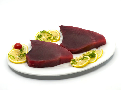 Thon rouge (Bluefin tuna)