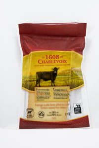 The 1608 - A.O.C. Canadian Cow - Laiterie Charlevoix