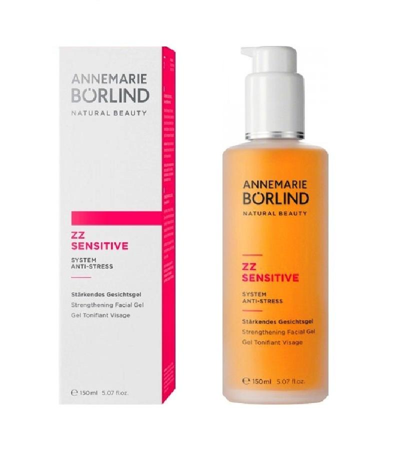 Gel tonifiant visage - Annemarie Borlind