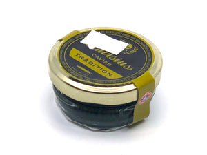 Caviar tradition - Calvisius Group