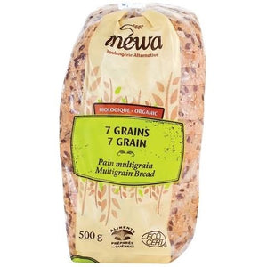 Inewa -Pain multigrain  7 grains - Epipresto